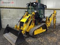 JCB 1C-XT traktorbagr