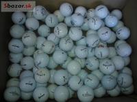 Golfové loptičky - Výborný stav - 0,38€/ks