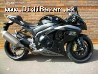 SUZUKI GSXR 1000 Super Sports
