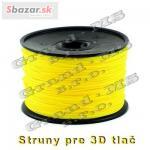 Struny pre 3D tlač - aj svietiace 143386