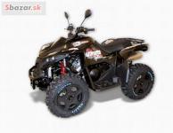 Predám štvorkolku SMC Gladiator 720 Sport