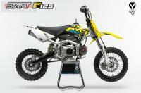 Predám pitbike YCF Start F 125