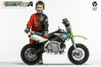 Predám pitbike YCF 50 A