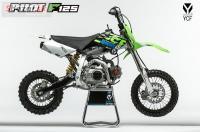 Predám pitbike YCF Pilot F 125
