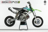 Predám pitbike YCF Factory SP2