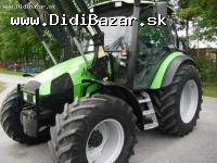 Deutz-Fahr Agrotron 100