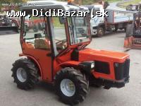 Carraro Tigretrac 3800 HST