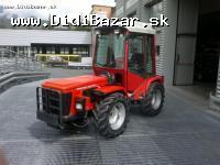 ANTONIO CARRARO- HTM 8400