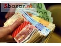 Earnest peniaze financovania