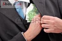 ponuka úver peniaze