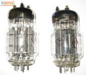 Elektronky 6S33S
