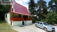Ubytovanie na novej chate na Duchonke