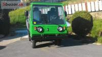 Multicar M25