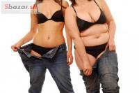 Skonči s nadváhou