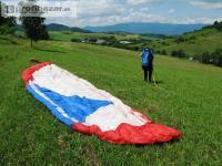 paraglide kridlo LIFT 28 Sky Paragliders 156328