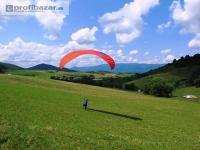 paraglide kridlo LIFT 28 Sky Paragliders 156329