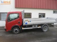 Renault Maxcity 2008 pre predaj € 6500