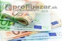 Ponuka pôžicky penazí 3.000€ na 1.500.000 €