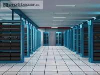 Virtuální privátní server, VPS servery
