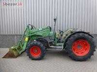 Fendt 2/09 traktory