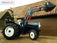 Mitsubishi D32=50 traktor