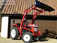Yanmar YM1-500 traktor