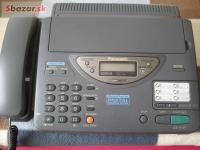 Tel.fax + bezdr.tel