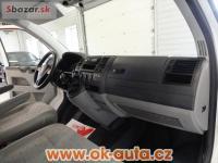 Volkswagen Transporter 2.0 TDI 4MOTION PRAV.SER VW