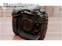 Na predaj New ... Nikon D4 16 MP Digital SLR Camer