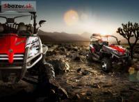Predám super buggy Journeyman Gladiator Z6-EX