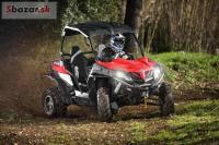 Predám super buggy  Gladiator Z8 EFI