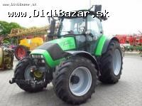 Deutz Fahr - AGROTRON K 120