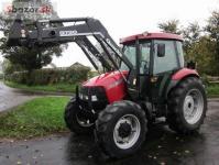 CASE IH JXv80 traktor