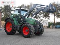 Fendt 30v9C Traktor