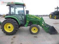 John Deere 47v20 traktor