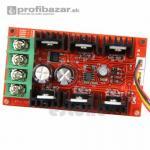 Predám PWM- prúdový regulátor 30 amp.DC 183940