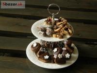 Vianočné pečivo a koláčiky