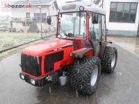 C/ARRARO T/RX 9/4-00 traktor