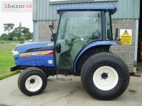 I/S/EKI 5/4/70 traktor