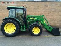 J/ohn De/ere 50=9/0 traktor