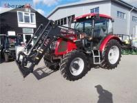 Z/etor 9/5/41 Proxima traktor