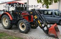 Zetor 7341