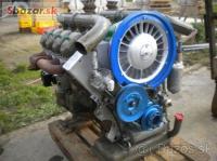 motor na T 148