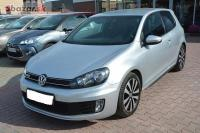 VW GOLF 2.0 GTD 125KW 170Ps,rok 2011