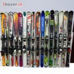 Výpredaj  lyží