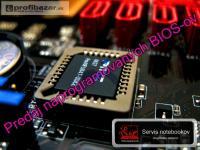 Predaj naprogramovaných BIOS-ov pre notebooky a P