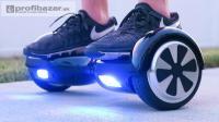 Elektrický skúter Hoverboard