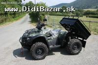 TGB Landmaster 550 EFI