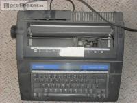 Predám elektronický písací stroj