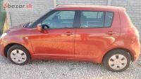 SUZUKI SWIFT 1.3 GLX ABS Klima